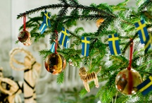 Swedish Tradition christ mass