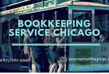 Online Bookkeeping Service Chicago