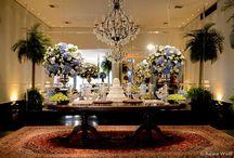Casamento mesa