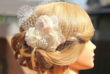 Bridal Accessories / by Tiffany Whitehurst