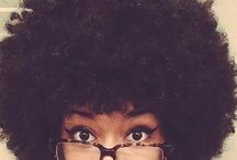Soins Cheveux Afro