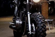 raw bikes