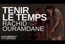 Rachid Ouramdane