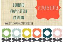 stitch / by Megan Goossen