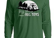 Landwirt und Forstwirt Shirts