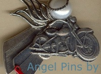 Boy Angel Pins / by Carla's Angels