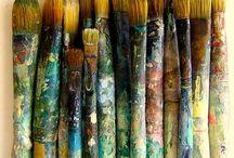 Its Art Love  / by Brianne Lightbody