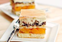 ciasta tortowe