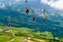Wanderlust Switzerland