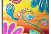 canvas schilderij maken