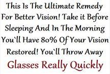 For better vision (eye)