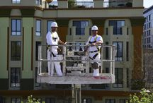 Commercial Painting in San Francisco