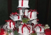 All things Christmas :)