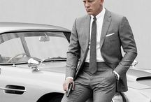 Men's Style / Style and elegance - Men's Fashion Inspiration