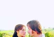 Elizabeth & Darcy ♡
