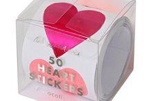 Valentine's Party Supplies