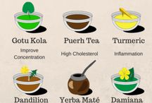 Tea and Coffee / For the love of all things Tea and Coffee