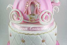 Anetka torta