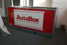 Creative Packaging - The Auto Box