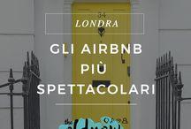 Scoprire Londra con The Old Now / Itinerari e idee per visitare Londra