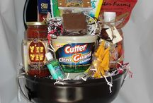Gift baskets for adults