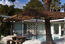 Home: pool