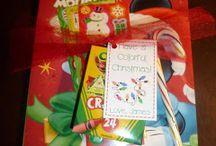 Class gift ideas / by Janna Schilling