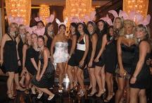 Bachelorette Party Fashion