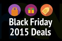 Black Friday Internet Marketing Deals