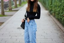 Jeans Pair-Up