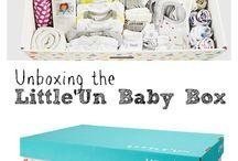 Baby Box stuff
