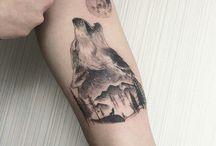 Tetování taťka