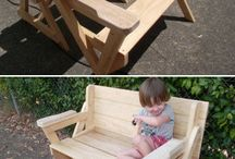 Picnic Table Plans / Diy picnic table plans, designs, and project ideas