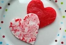 ::Valentine's:: / by Saylen Nyeholt