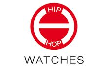 HIP HOP watches / orologi Hip Hop