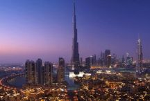 Place to visit in Dubai / Place to visit in Dubai, wonderful place for vacation