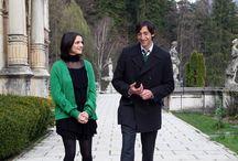 Harry and Mary/Mary Byzantium