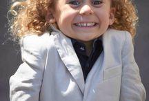 Child model  / The cutest little boy