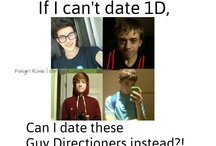 My one direction