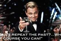 Roaring 20's & Great Gatsby / Everything 1920's and Gatsby!  We love New Years Eve.  Especially NYE Denver events.   Great Gatsby style.