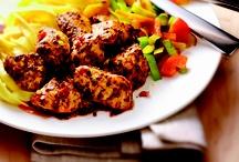 Kiprecepten / De heerlijkste recepten met 't Meest veelzijdige stukje vlees: kip!