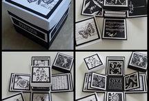 caja explosivas
