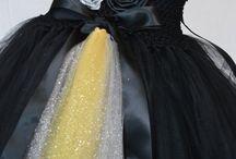 DYI Dresses