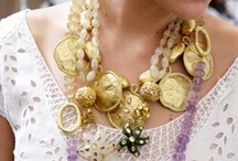 Fashion Trends / by GLOSS Jewelry