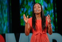 TED Talks Worth Watching
