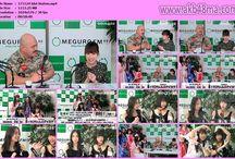 Theater, 2017, 580P, AKB48, Idol Station, TV-Variety