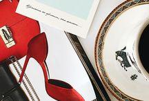Открытки modbum / Изысканные открытки в стиле Fashion можно приобрести на сайте http://modbum.ru/