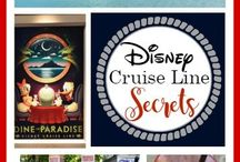 Cruise info