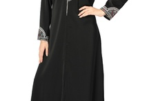 Fashion & Appearl / Newest Abayas and Islamic Fashion you can fine here