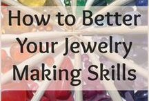 how to better your jewelry making skills